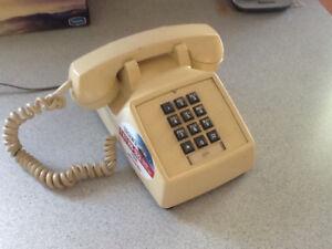 Téléphone parfait état $10.00