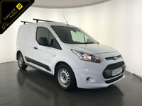 2014 64 FORD TRANSIT CONNECT 200 TREND DIESEL PANEL VAN SERVICE HISTORY FINANCE