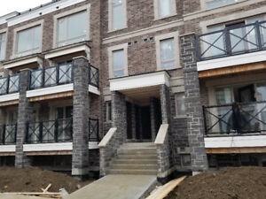 BRAND NEW MARKHAM TOWNHOME WITH UPGRADES