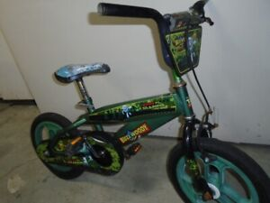 Boy's Buzz Lightyear Bike  for sale