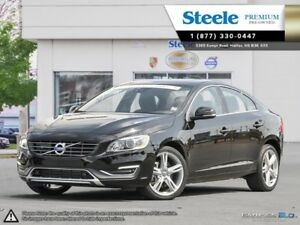 2016 Volvo S60 T5 Special Edition Premier