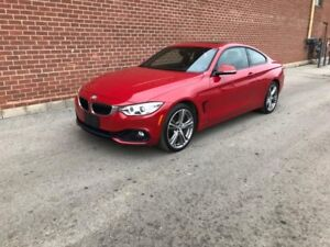 2014 BMW 4 Series 2dr Cpe 428i xDrive AWD