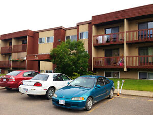 Briar Wood - 1 Bedroom Available Prince George British Columbia image 1