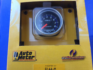 Autometer Pyrometers Kit
