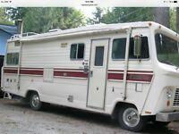 1975 Dodge Empress Motorhome for sale
