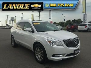 2016 Buick Enclave Leather   - Certified - $336.05 B/W Windsor Region Ontario image 10
