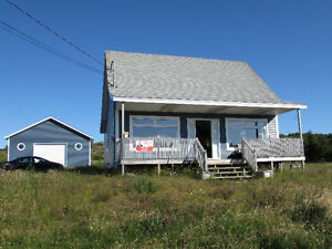 OCEAN VIEW PROPERTY..12 SHARK COVE RD., CUPIDS…1 ACRE St. John's Newfoundland image 5