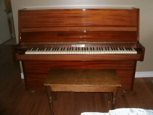Shubert Piano
