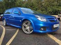 2009 58 VAUXHALL VECTRA 2.8 VXR 5D 277 BHP ESTATE, SOLD AS SEEN, REQUIRES ATTENT