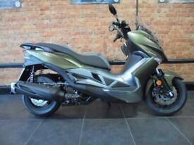 Kawasaki SC 300 CKF