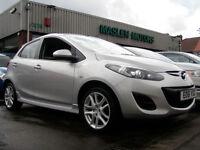 2011 Mazda Mazda2 1.3 Tamura 1 Owner 36,000 miles FSH