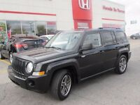 Jeep Patriot 4dr North 2009