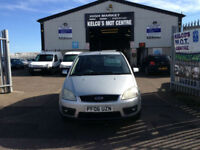 Ford Focus C-MAX 1.6 16v 2006.5MY Zetec