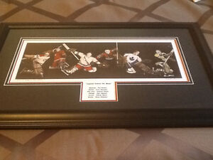 Legends Behind the Mask Print by Dale Ryan St. John's Newfoundland image 1