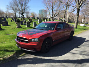 Dodge Charger Demon Edition