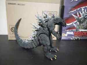 Monsterarts Godzilla 2000 Special Colour Edition