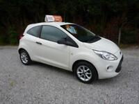 Ford Ka 1.2 ( 69ps ) 2013MY Studio Connect