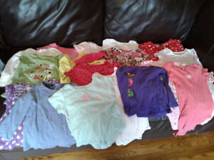 Girls 18 mo Fall/Winter clothes