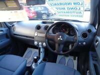 2005 MITSUBISHI COLT 1.3 Auto
