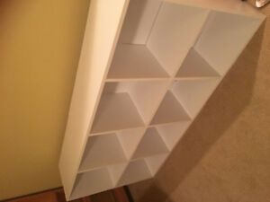 Bookcase/storage unit