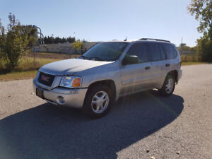 2005 GMC ENVOY / SAFETY / E-TEST / WARRANTY INCLUDED