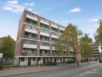 Studio flat in Rotherhithe New Road, Surrey Quays SE16