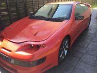 CLAYDON HAMILTON KIT CAR TRACK DAY RACE CAR WINTER PROJECT