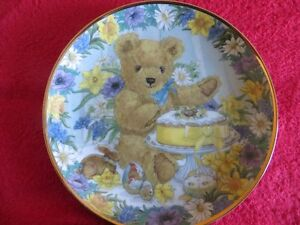 FRANKLIN MINT PLATE London Ontario image 1