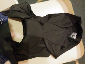 Men's cycling shorts (size small) - never worn