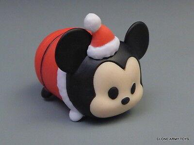 Exclusive Mickey Mouse Medium Tsum Tsum Vinyl Christmas Advent Calendar Stack