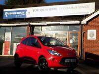 2015 65 FORD KA 1.2 GRAND PRIX 3DR 69 BHP
