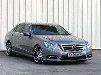 Mercedes-Benz E350 3.0CDI ( 231bhp ) Auto Sport E63 AMG Replica, Finance Availab