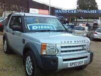 Land Rover Discovery 2.7TD V6 XS Station Wagon 5d 2720cc