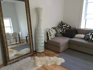Room for Sublet on Hutchinson Street (Full Year)