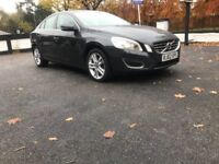 Volvo S60 fully loaded auto petrol 2.0 T5