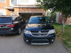 Dodge Journey 2016 (7 passenger)