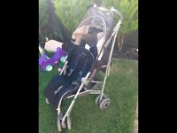 great maclaren techno xlr stroller pushchair