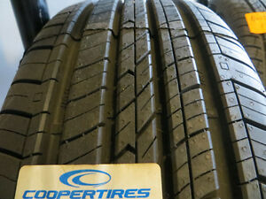 COOPER TIRE SALE 6 YEAR 130,000 KM WARRANTY CS5