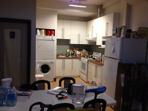 4BR Apt Heart of the Annex downtown Toronto university