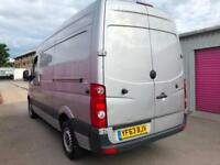 Volkswagen Crafter MWB 2014REG FOR SALE