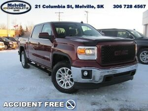 2014 GMC Sierra 1500 SLE   Accident Free* Local trade* SK Tax Pa