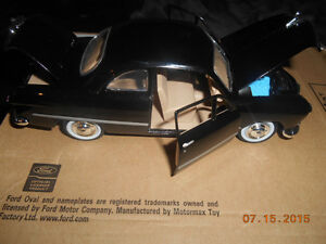 1949 ford and mercury coupes 1/24 scale Kitchener / Waterloo Kitchener Area image 2