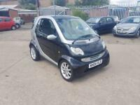 Smart Smart 0.7 Fortwo Spring Edition - FSH - 2 Keys - April 19 Mot