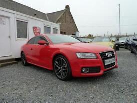 2010 (60) Audi A5 S Line Special Edition Quattro S Tronic 3.0 TDI ( 245 bhp )