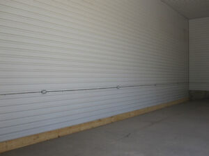 Shop or storage space available in Strathroy London Ontario image 5