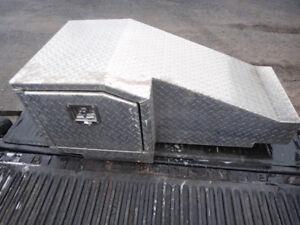 coffre en aluminium  neuf remorque trailer towing