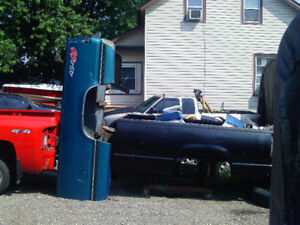 8 ft pick up box 1988 to 98 Chevy or GMC