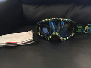 Bolle Gravity adjustable goggles