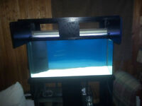 Reef or Fresh water Aquarium reduced $255