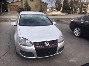 2008 Volkswagen GTI tisu Autre